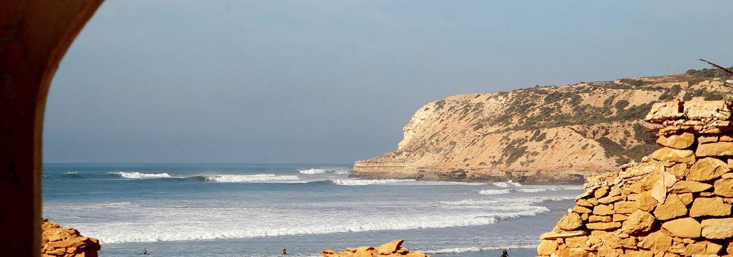 Discover the Moroccan coast