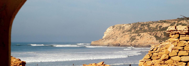 Discover the Moroccan coast