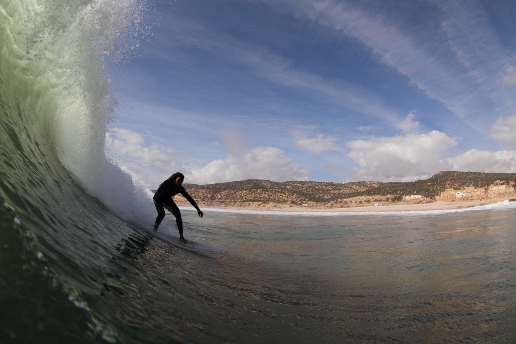 Ultimate Surf Morocco