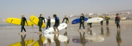 Surf school Morocco with Pro Surf Morocco