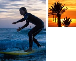 surf coaching pack