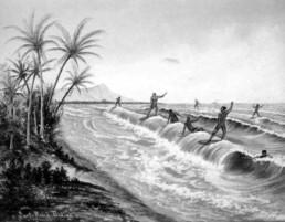 Surf History